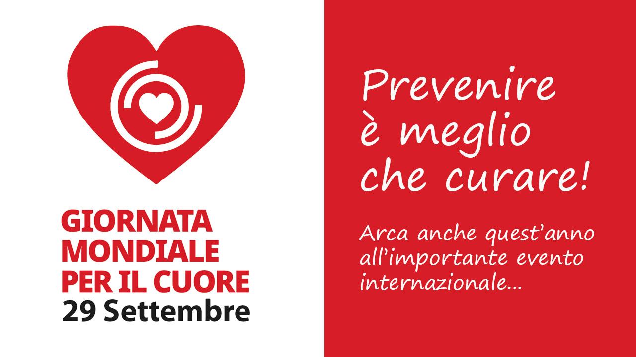 Malattie del cuore: prevenire è meglio che curare